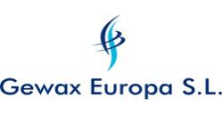 gewax europa S.L.